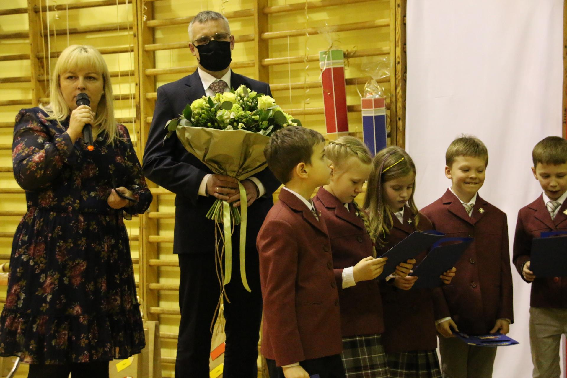 Ślubowanie klas I - zdjęcie 31