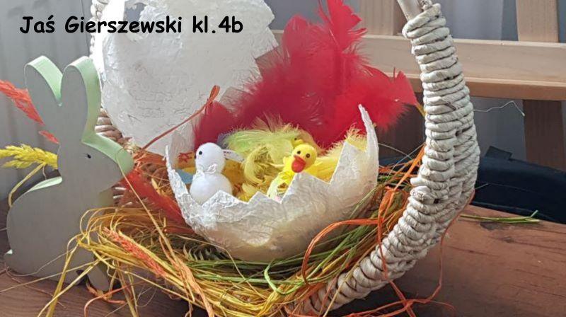 Wielkanocne stroiki i palmy - zdjęcie 16