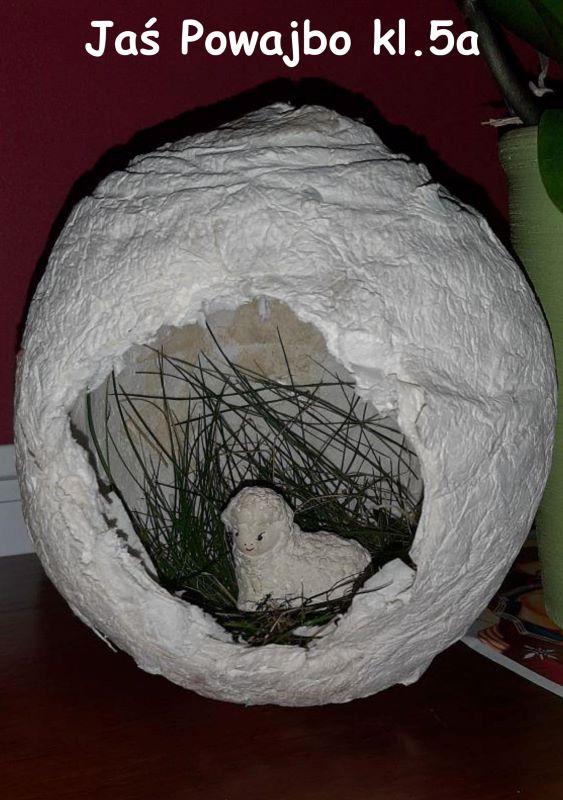 Wielkanocne stroiki i palmy - zdjęcie 10