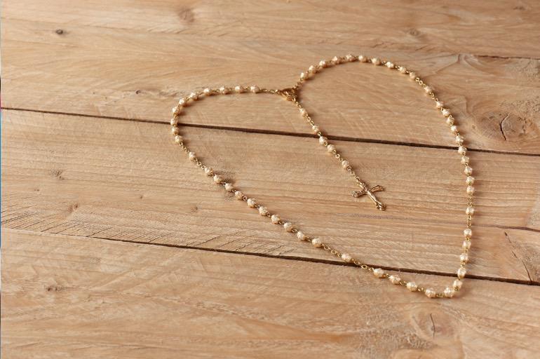 Modlitwa różańcowa